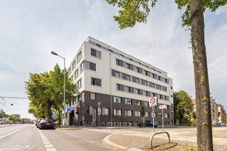 Staytoo Apartments - Leipzig - Common Space picture