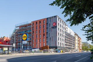 Staytoo Apartments - Berlin - Common Space picture