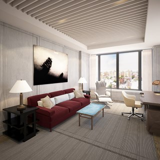 155 West 11th Street: Artitecture picture