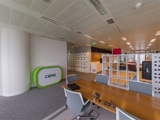 CBRE Warsaw Office D. picture