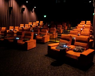 Ipic Theater WeHO picture