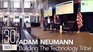 Podcast EP109 Adam Neumann picture