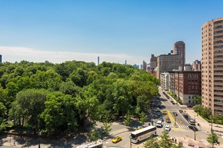 Circa Central Park - Rooftop Terrace picture