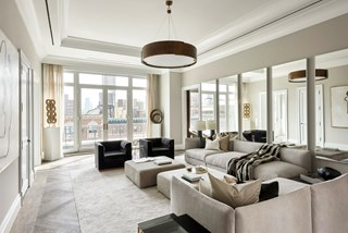 1110 Park Avenue - Residence H picture