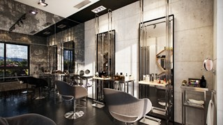 Hair and Beauty Salon picture