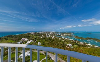 Bermuda Island Lighthouse picture