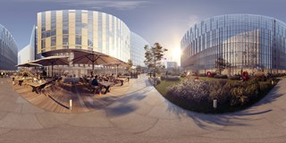 Campus 6 by Skanska D. picture