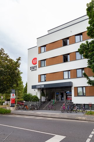 Staytoo Apartments - Bonn picture