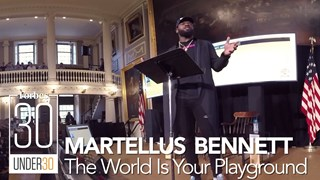 Podcast EP107 Martellus  Bennett picture