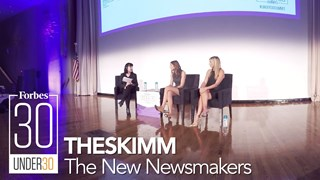 Podcast EP105 theSkimm picture