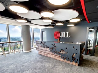 JLL Office picture