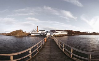Lagavulin Experience picture